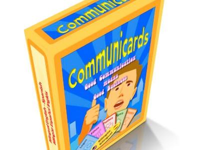 3Dcajacommunicards3